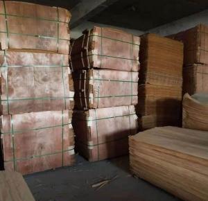 优质建筑模板面皮