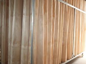 临沂辐射松木皮厂